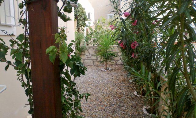 15 Back Garden