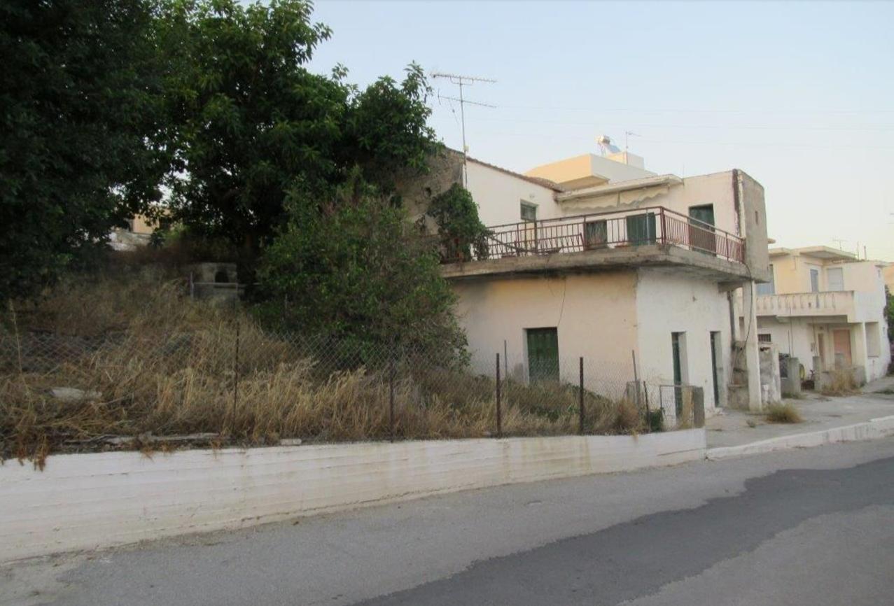 Παραδοσιακό σπίτι στην Γαλιά , Ηράκλειο Κρήτης