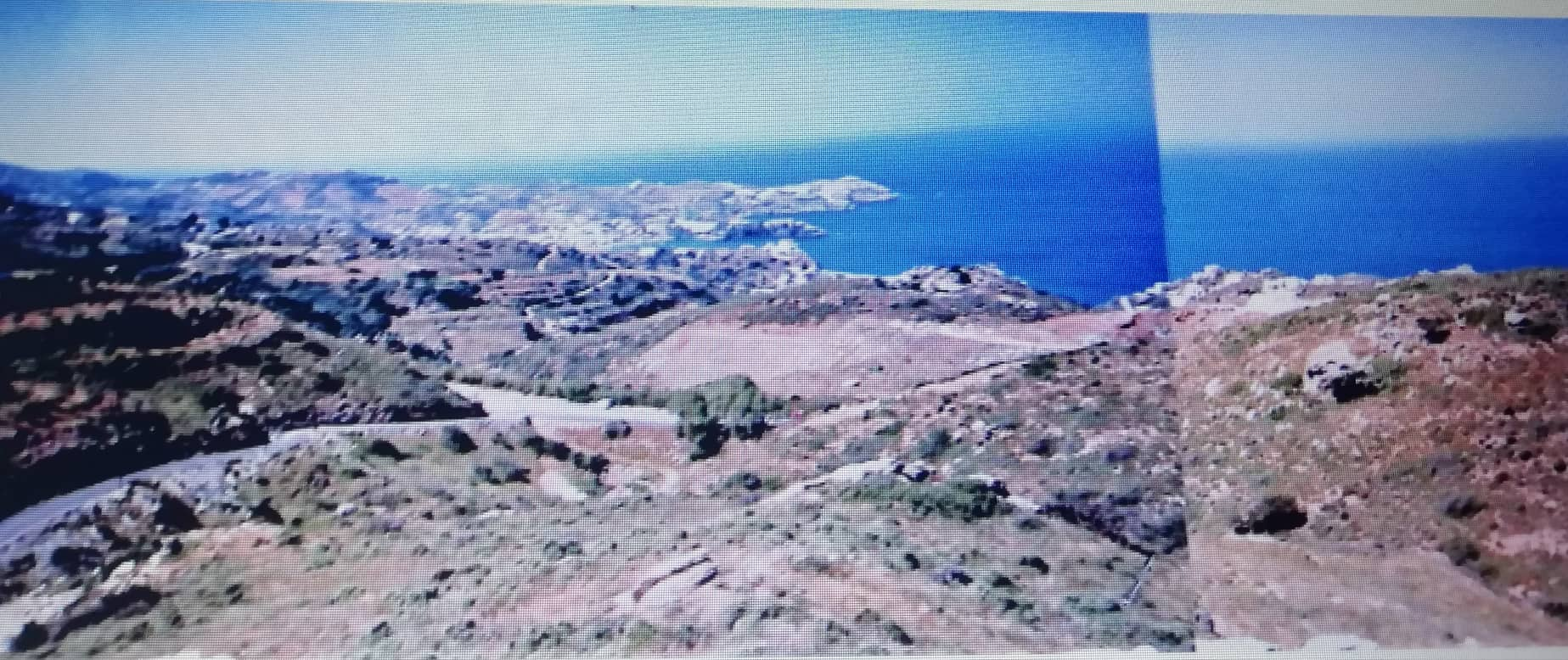 LAND AREA AT ACHLADA OF HERAKLION