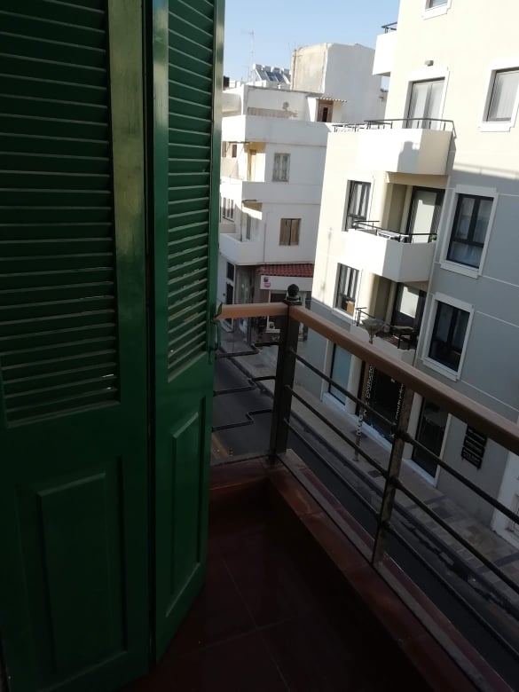 APPARTMENT AT THE CENTER OF HERAKLION
