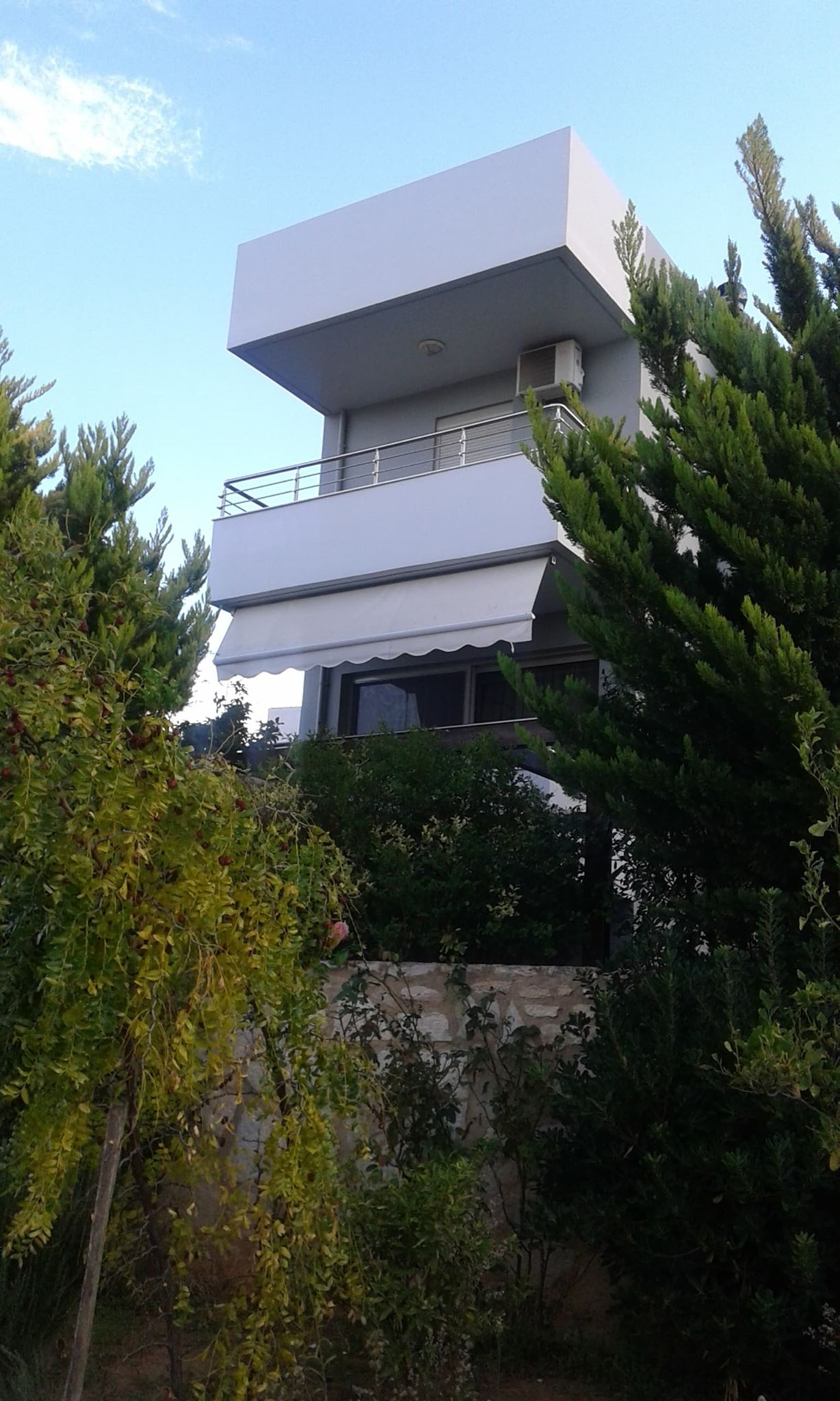DETACHED HOUSE IN KALLITHEA OF HERAKLION